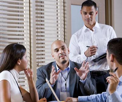 EAP Client Training